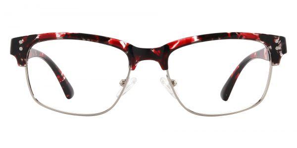 Burnett Browline eyeglasses