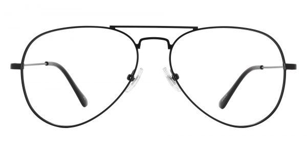 Memphis Aviator eyeglasses