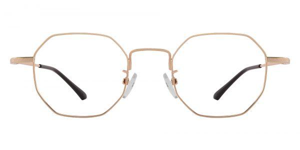 Belgrade Geometric eyeglasses