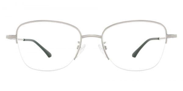 Agnes Cat Eye eyeglasses