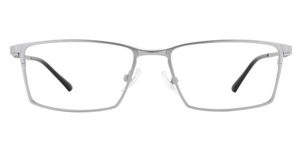 Elmore Rectangle eyeglasses