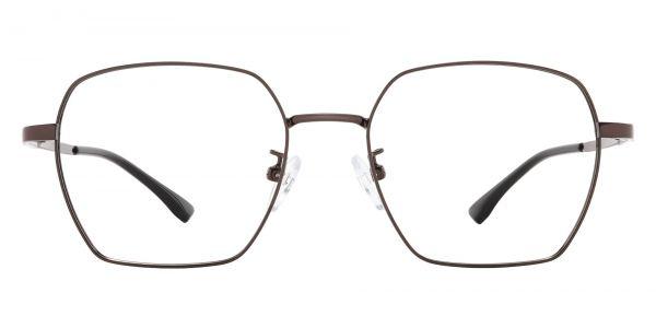 Dawson Geometric eyeglasses