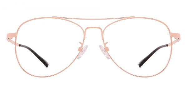 Sterling Aviator eyeglasses