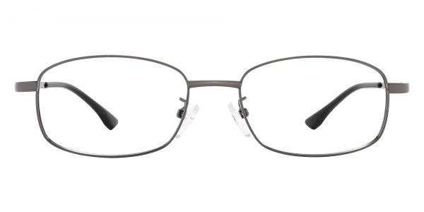 Barrett Rectangle eyeglasses