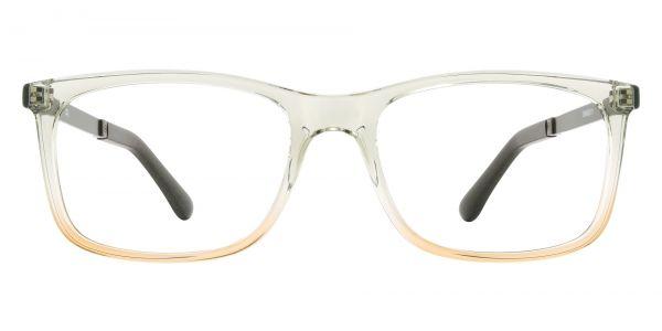 Kemper Rectangle eyeglasses