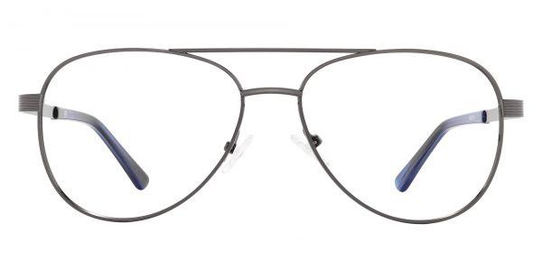 Oxford Aviator eyeglasses