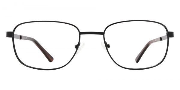 Leopold Oval eyeglasses