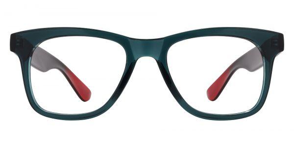 Hurley Square eyeglasses