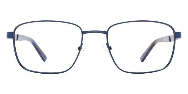 Brandon Rectangle eyeglasses