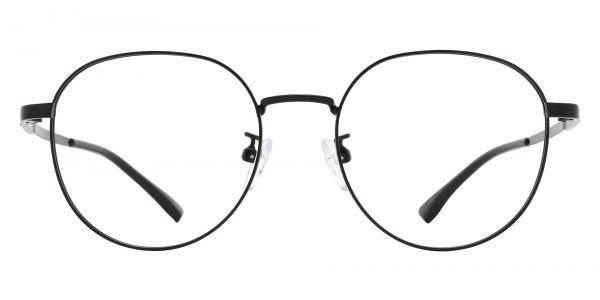Melrose Oval eyeglasses