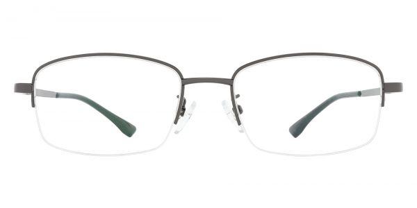 Hopkins Rectangle eyeglasses
