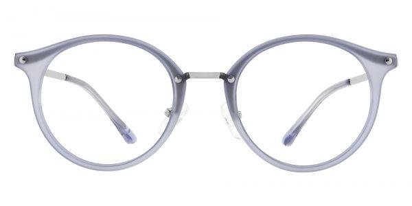 Biloxi Round eyeglasses