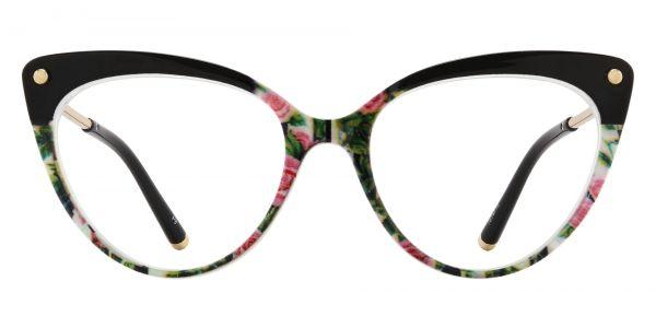 Connie Cat Eye eyeglasses