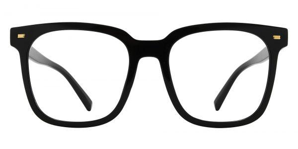 Charlie Oversized eyeglasses
