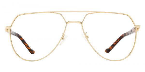 Wright Aviator eyeglasses