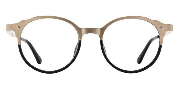 Shiloh Round eyeglasses