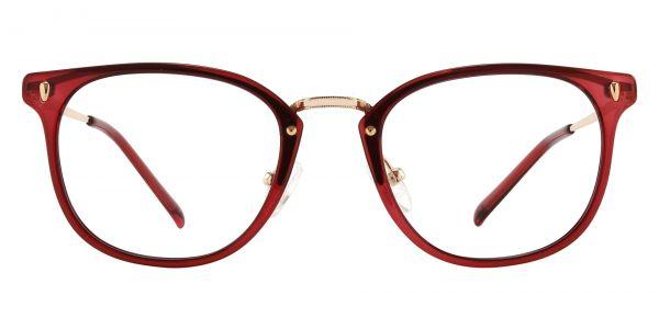 St. Clair Oval eyeglasses