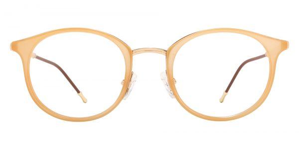 Ellsinore Oval eyeglasses
