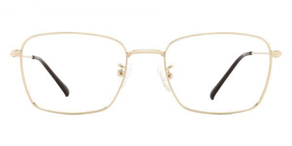 Sherwood Rectangle eyeglasses