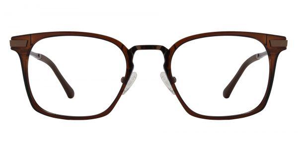 Jefferson Rectangle eyeglasses