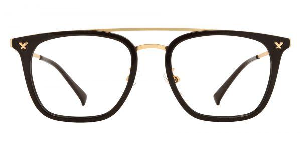 Francois Aviator eyeglasses