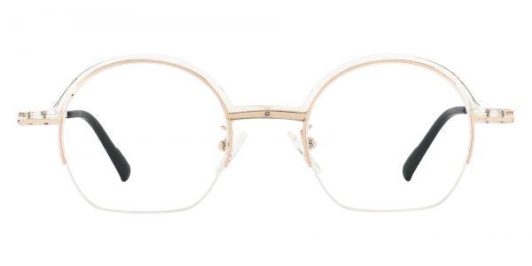 Pryor Geometric eyeglasses