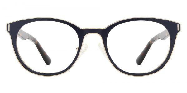 Coronado Oval eyeglasses