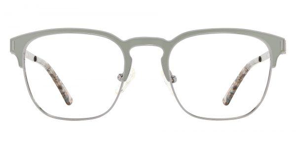 Oran Browline eyeglasses