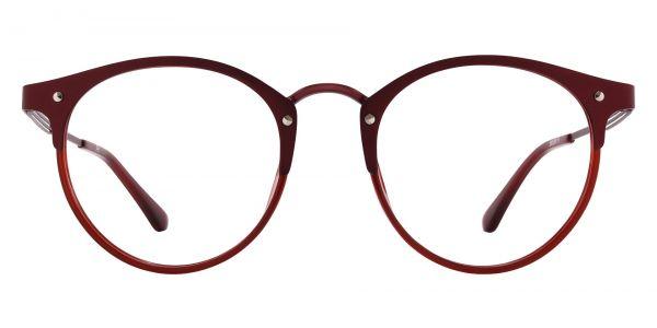 Maryanne Round eyeglasses