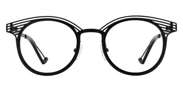 Waverly Round eyeglasses