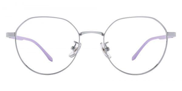 Beatrice Geometric eyeglasses