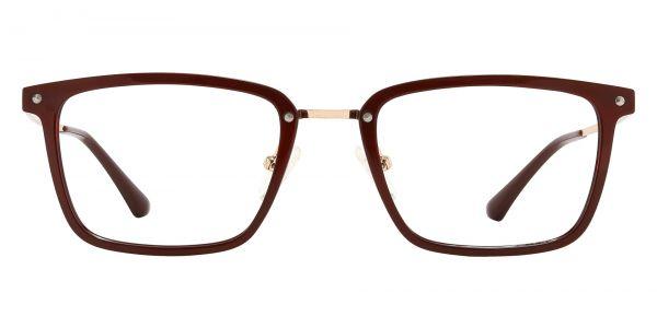 Henderson Rectangle eyeglasses