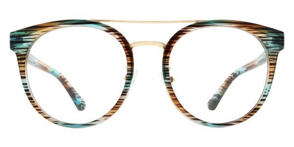 Oasis Aviator eyeglasses