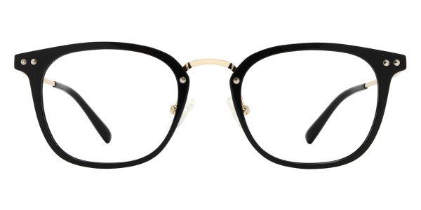 Geyser Oval eyeglasses