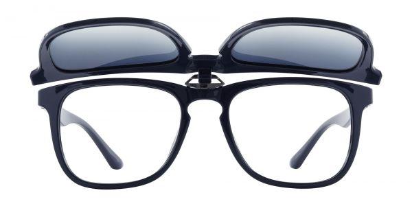 Syracuse Square eyeglasses