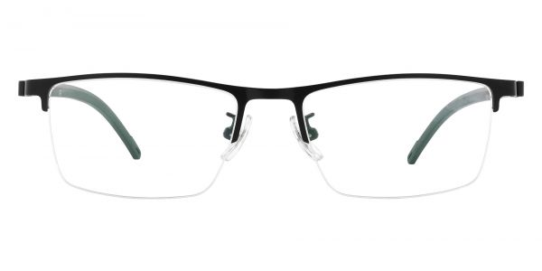 Shelton Rectangle eyeglasses