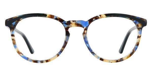 Woodbury Oval eyeglasses