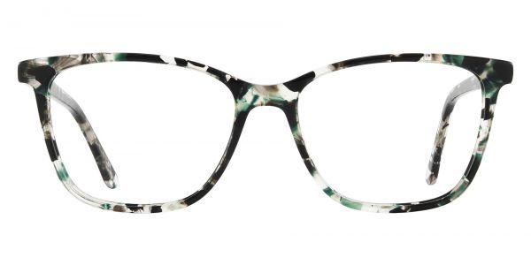 Winifred Rectangle eyeglasses