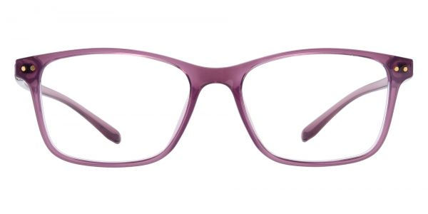 Norris Rectangle eyeglasses