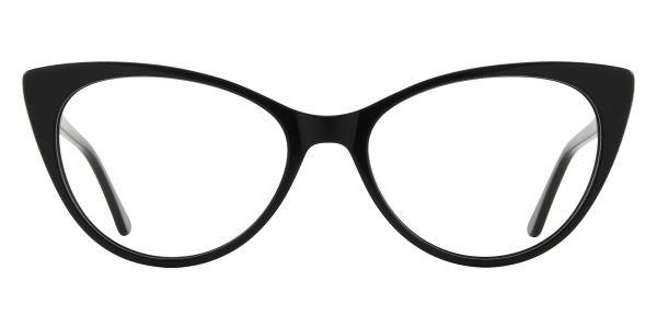 Roselle Cat Eye eyeglasses