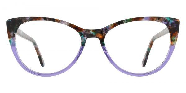 Valmora Oval eyeglasses