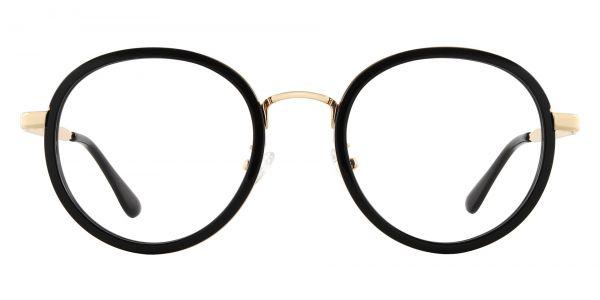 Bosco Round eyeglasses