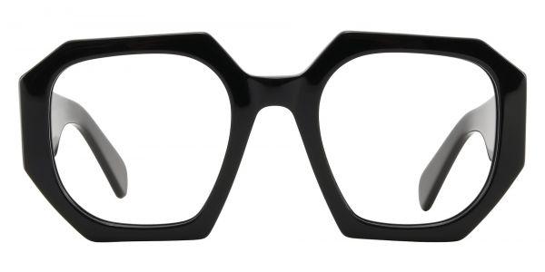 Veritas Square eyeglasses