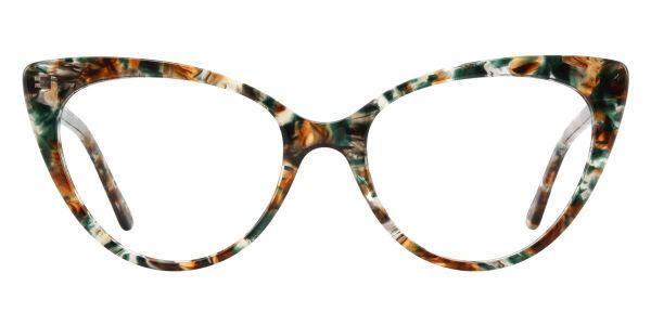 Astor Cat Eye eyeglasses