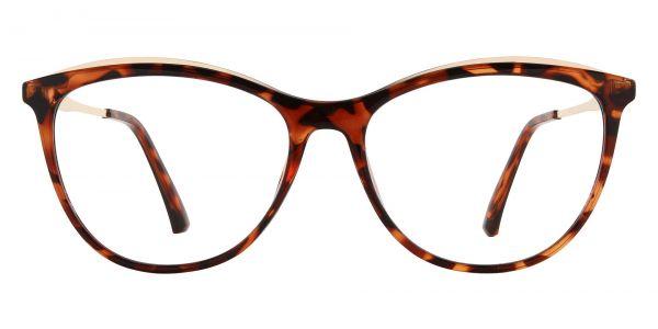 Snyder Oval eyeglasses