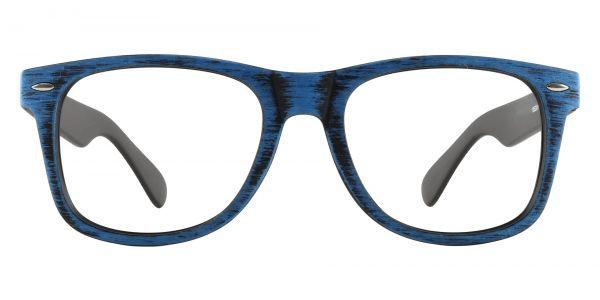 Paterson Square eyeglasses