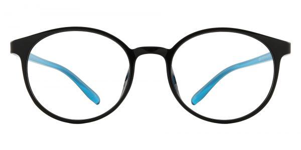 Branch Round eyeglasses