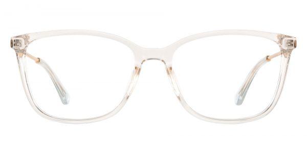 Miami Rectangle eyeglasses