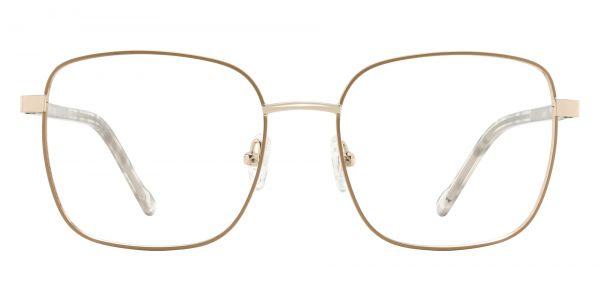 Sunrise Square eyeglasses