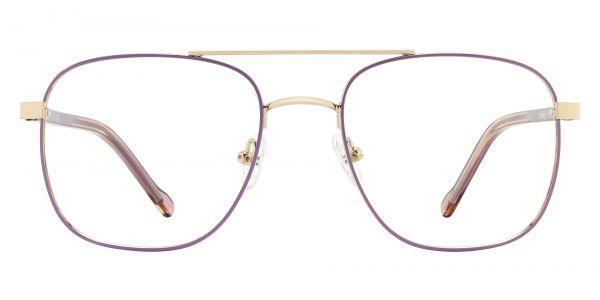 Howell Aviator eyeglasses